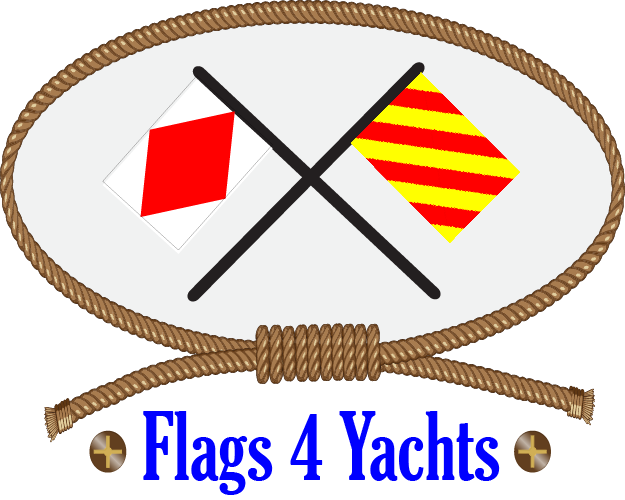 Flags 4 Yachts